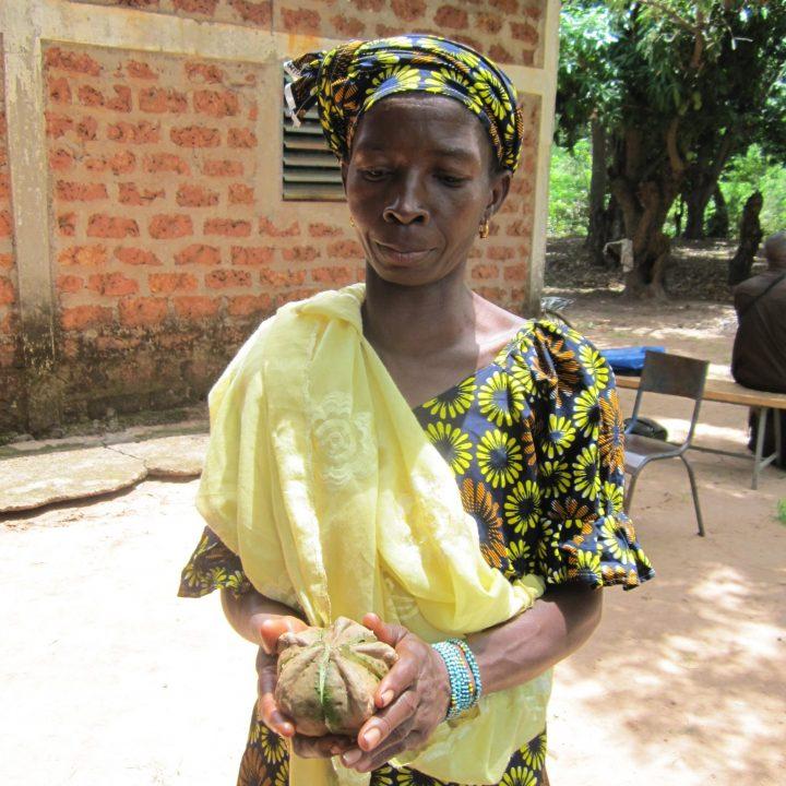 El cambio climático y la agroindustria amenazan los derechos de las mujeres en las zonas rurales