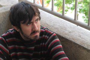 "Francisco Marín Naritelli: ""No se escribe lo que se escribe: se escribe lo que se cree que se escribe"""