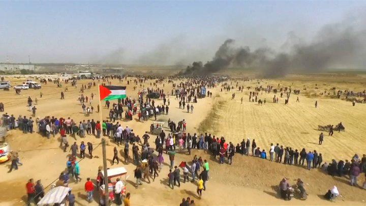 """Il Tribunale Penale Internazionale apre l'indagine sulla """"situazione in Palestina"""""""