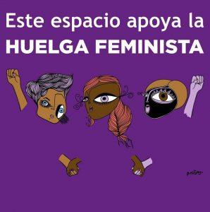 Madrid: centenares de reclamaciones de mujeres a la justicia patriarcal
