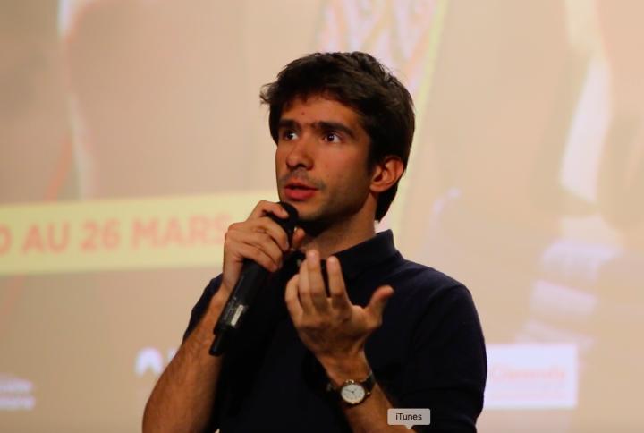 Interview de Juan Branco : Gilets Jaunes et élections européennes