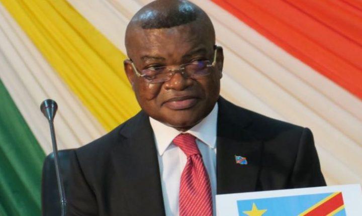 R. D. Congo: destituido jefe del servicio secreto acusado de violencia