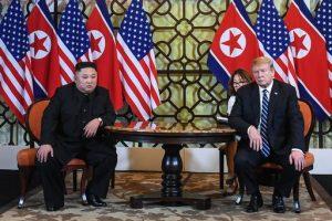 Trump, Kim Jong-un y la IPPNW