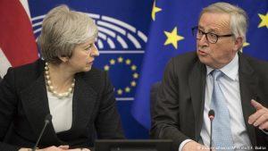La saga Brexit dans les ides du mois de mars