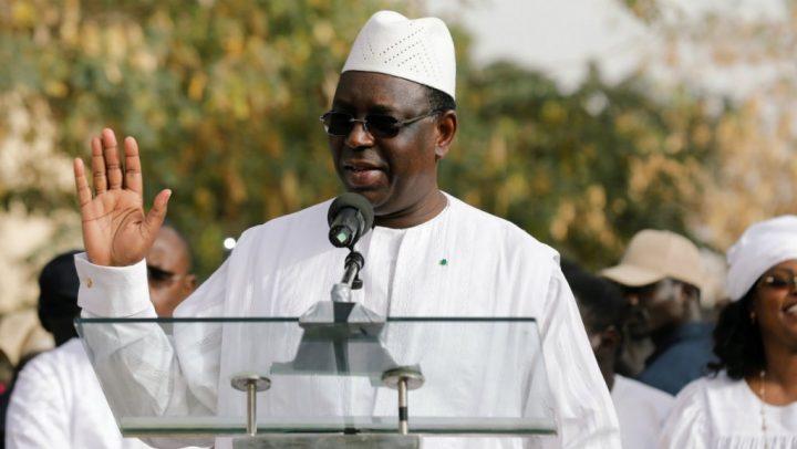 Presidenziali in Senegal, Macky Sall rieletto al primo turno
