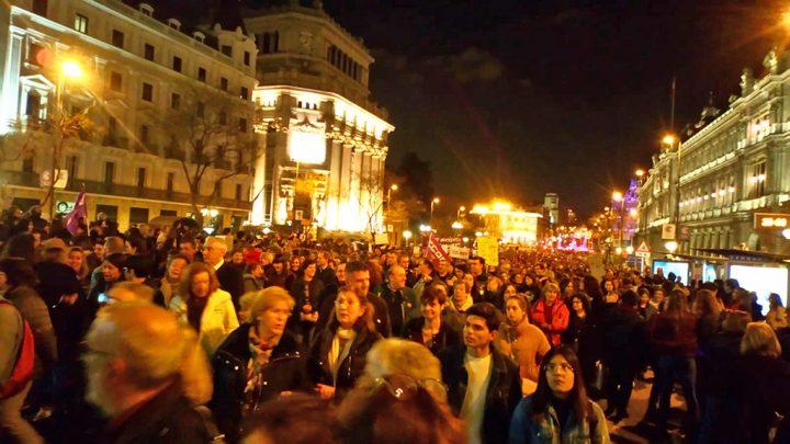 Madrid 8M19-Mar Cagigal 05