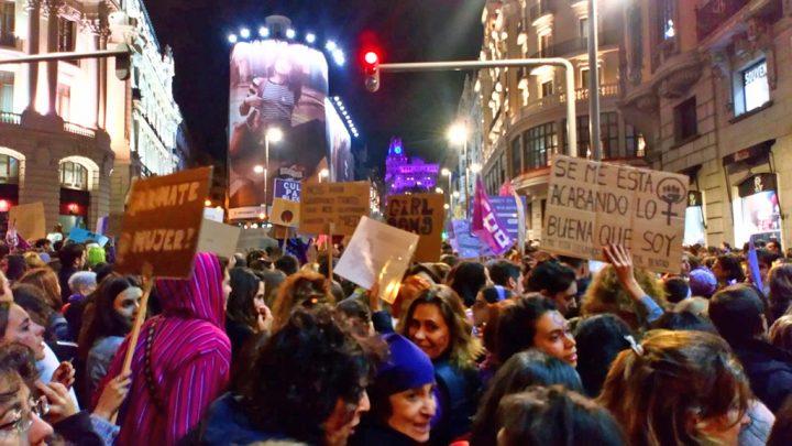 Madrid 8M19-Mar Cagigal 06