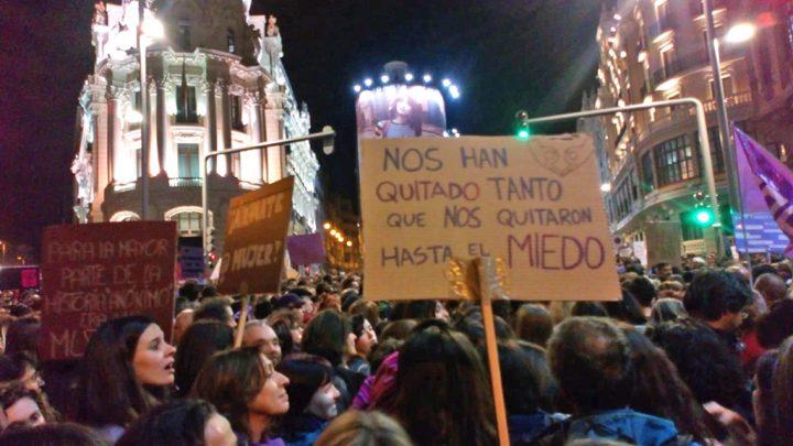 Madrid 8M19-Mar Cagigal 07