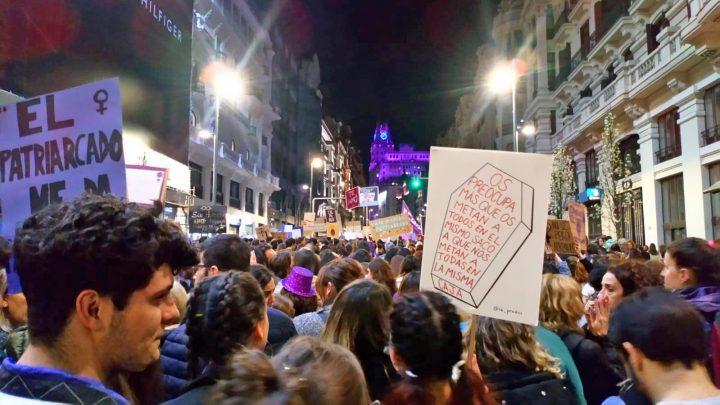 Madrid 8M19-Mar Cagigal 11