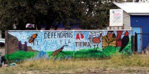 """""""Patagonia sin + Mineras"""" convoca a marcha por Defensa del Agua y la Tierra"""