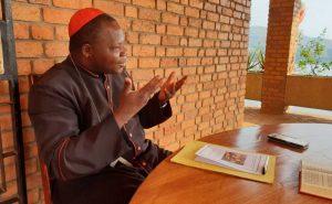 Centrafrica: l'arcivescovo Nzapalaing dopo la missione nelle roccaforti del Nord