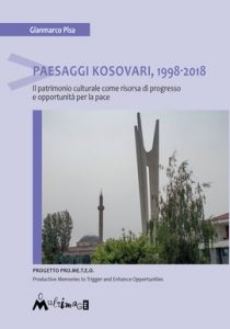Decennale di Pressenza, «Paesaggi Kosovari», 16 Marzo, Libreria Tamu – Napoli