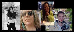 Conversación con poetas en conmemoración del Día Internacional de la Mujer