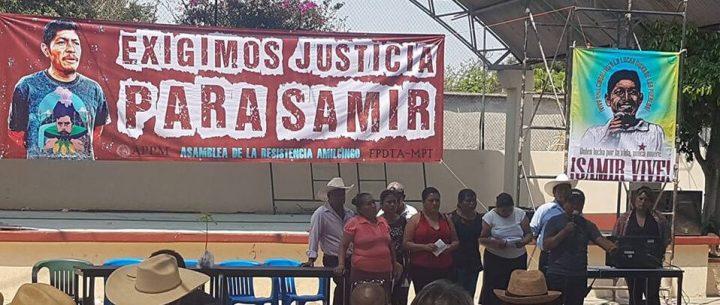 """Pueblos declaran a AMLO """"persona no grata en Morelos por incumplir su palabra"""""""