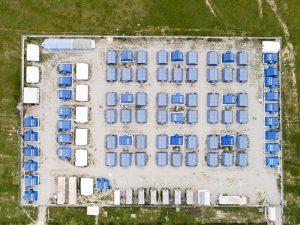 San Ferdinando, USB dice no al ricorso ai moduli abitativi: sono micro-ghetti