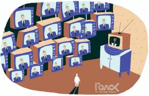 Turquía, elecciones: medios de comunicación al servicio del poder que amenaza y promete lo imposible
