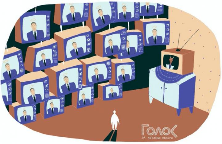 Turchia, elezioni: media al servizio del potere che minaccia e promette l'impossibile