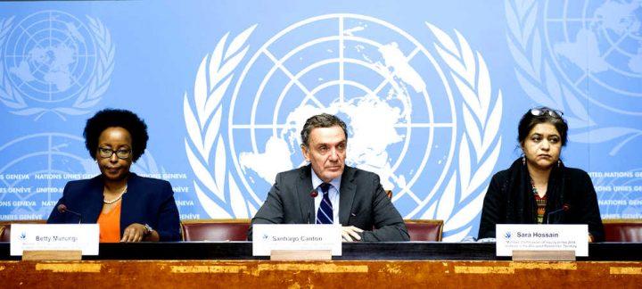 Gaza, l'ONU ammette: Israele ha commesso crimini contro l'umanità