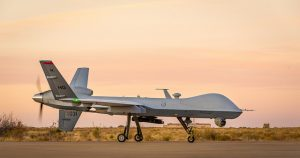 Groundbreaking judgement on Germany's role in US drone program