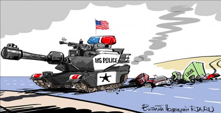 El futuro de Venezuela está en manos de China y Rusia