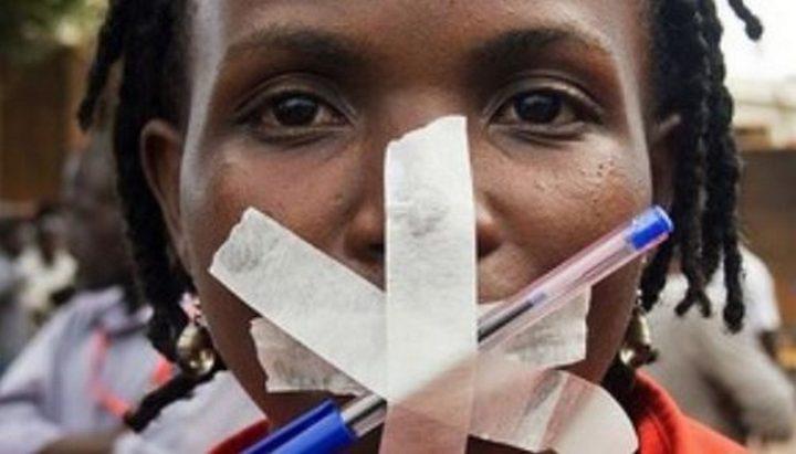 Un coup très dur porté au droit de manifester pacifiquement en France