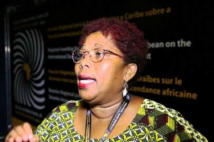 Activista brasileña alza su voz en ONU por las mujeres negras