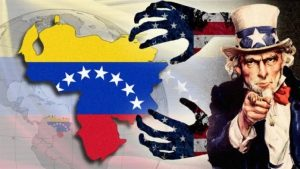Venezuela-Baiting: How Media Keep Anti-Imperialist Dissent in Check