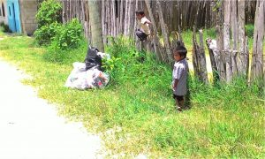 Claudio Rossetti, un projet de vie au Chiapas