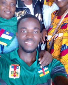 Centrafrica: il Blogger che combatte odio e fake news