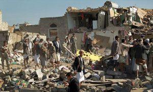 Yemen, quarto anniversario dall'inizio del conflitto. Un inferno in terra dimenticato da tutti