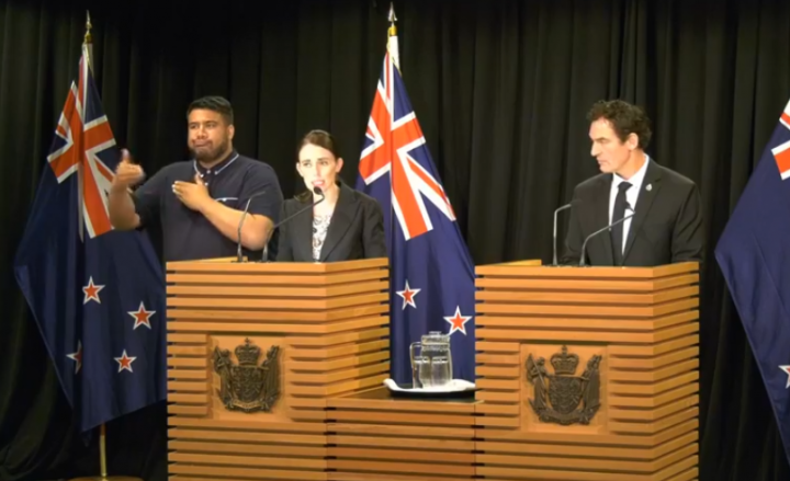 Prohíben armas semiautomáticas en Nueva Zelanda