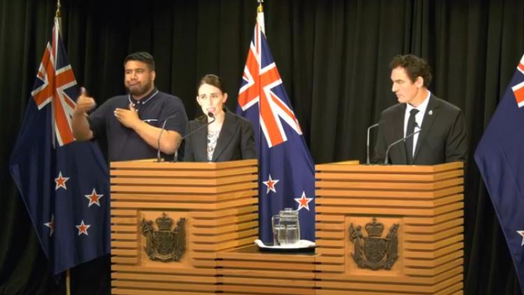Armes semi-automatiques interdites en Nouvelle-Zélande