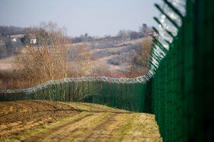 Balcani: La Croazia respinge illegalmente i migranti