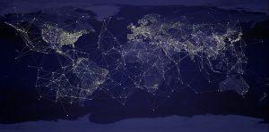 Atrapados en la red de la globalización