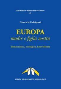 Europa, nuestra madre e hija