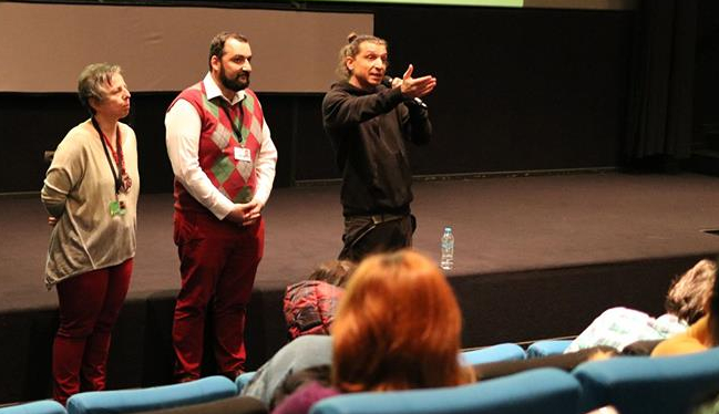 Βίλμα Μενίκη: χρειάζεται οργάνωση, προσαρμοστικότητα, φαντασία και επιμονή