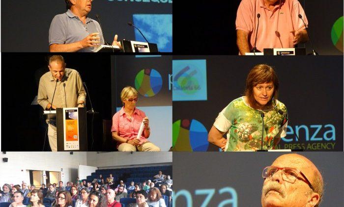"""[Journées des médias indépendants et des mouvements sociaux] """"Europe.Netting"""" Barcelone"""