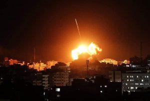 Gaza, entre bombas y frágiles treguas