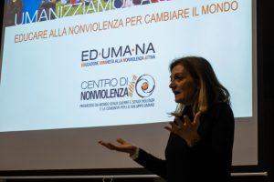 Educazione Umanista alla Nonviolenza Attiva: una rete e una pratica in crescita