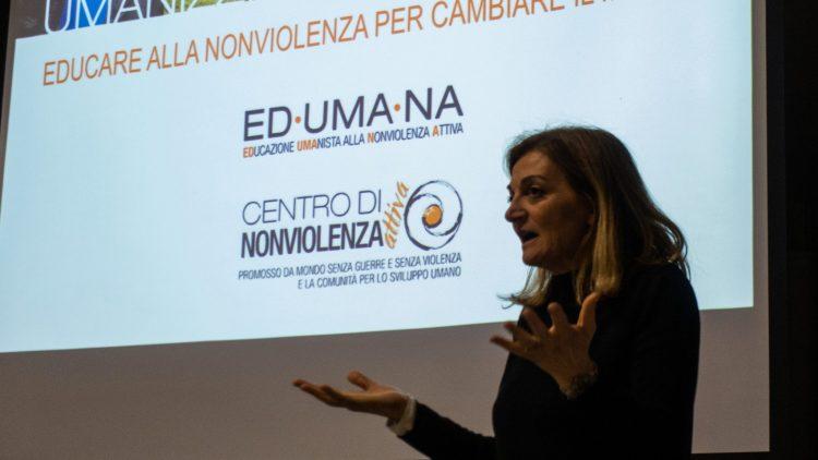 Educazione alla Nonviolenza Attiva: una rete e una pratica in crescita