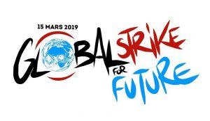 Hacia la Huelga Global contra el Cambio Climático