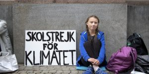 Thunberg's Problem. A Problem Without Any solution?