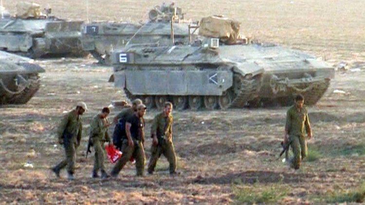 Jeremy Corbyn chiede la fine della vendita di armi a Israele