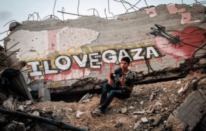 ¿El infierno en Gaza es cuestión de horas?