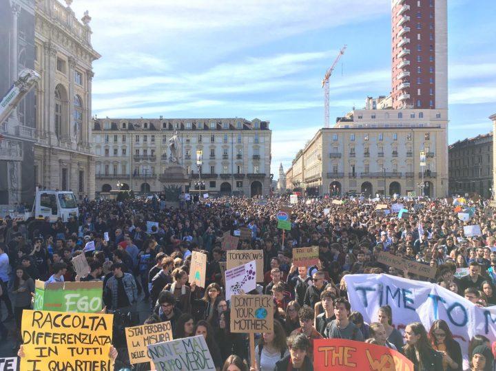 Gli studenti rispondono agli scienziati e lanciano l'assemblea nazionale di #FridaysforFuture Italia