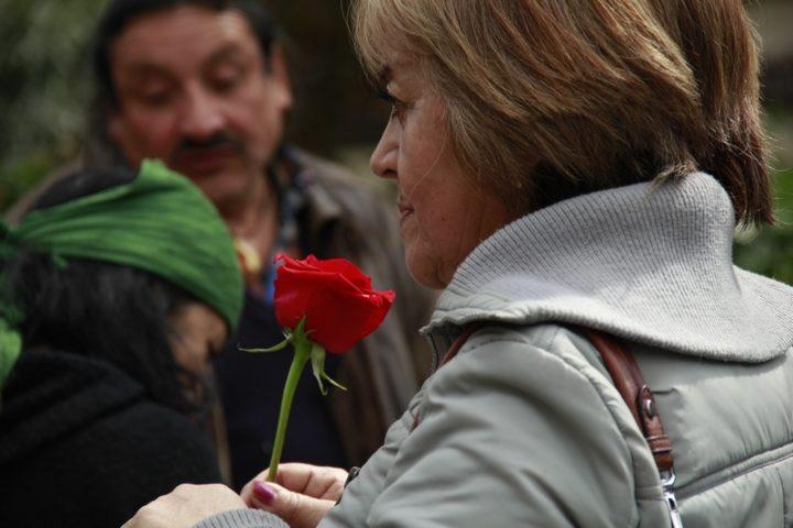 México: AMLO confirma 40 mil desaparecidos y anuncia la reinstalación del Sistema Nacional de Búsqueda