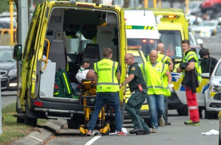Nueva Zelanda cambiará leyes sobre armas tras tiroteos en mezquitas