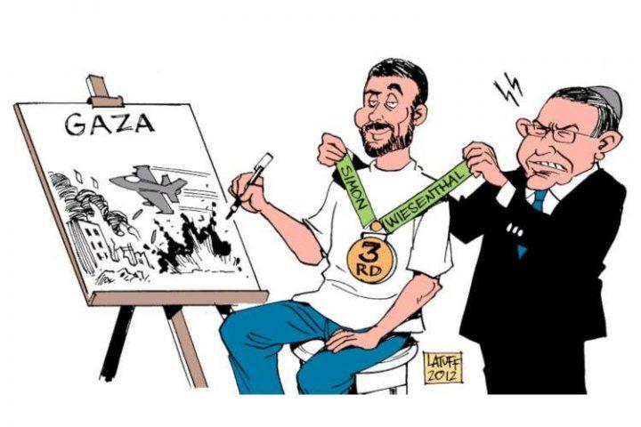 O αντισημιτισμός σαν όπλο