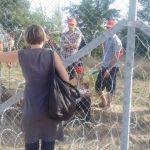 Nem védte meg az alkotmánybíróság a menekülők segítőit