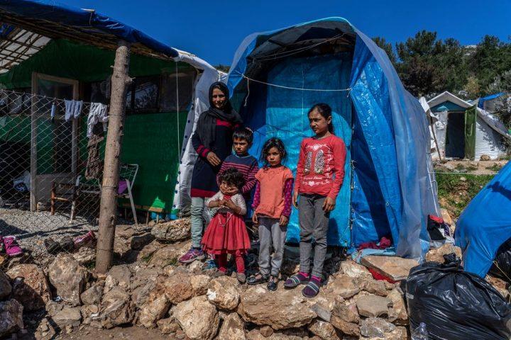 Grecia, a tre anni dall'accordo UE-Turchia migliaia di persone sono ancora bloccate in condizioni disperate